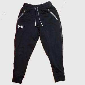 Kids Under Armour Joggers
